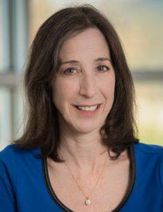 Amy Asher, M.Ed. headshot