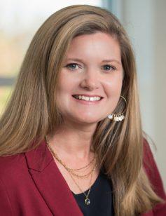 Chrissy Campbell, RCE headshot