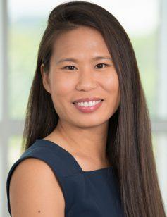 Christina Chow, RCE headshot