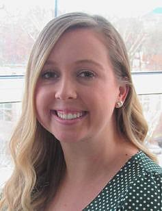 Haley Sutton headshot