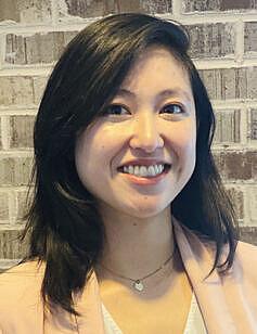 Hanna Yu headshot
