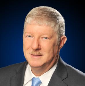 Jim Barner, ABR, CRS. GRI, SFR headshot