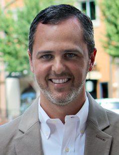 Joey B. Tucker, GRI headshot