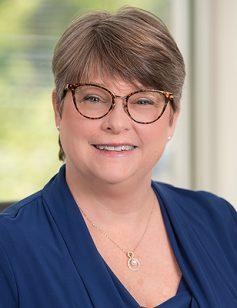 Rebecca DeShazo, CMP headshot