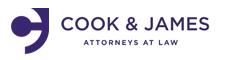 Cook & James, LLC.