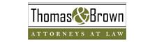Thomas & Brown LLC